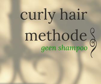 curly hair methode nederlands